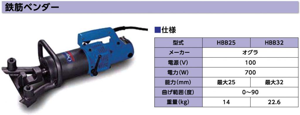 P68_鉄筋ベンダー