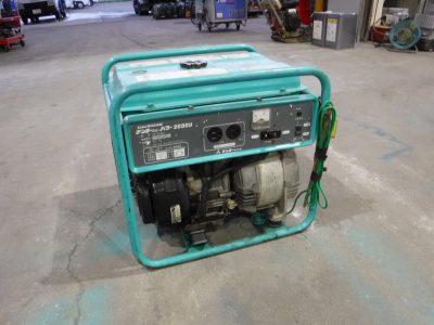 2kw発電機